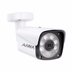 CAMERA IP AIWA JAPAN FULL HD 2.0MP AW-20AIP2M CHIP SONY