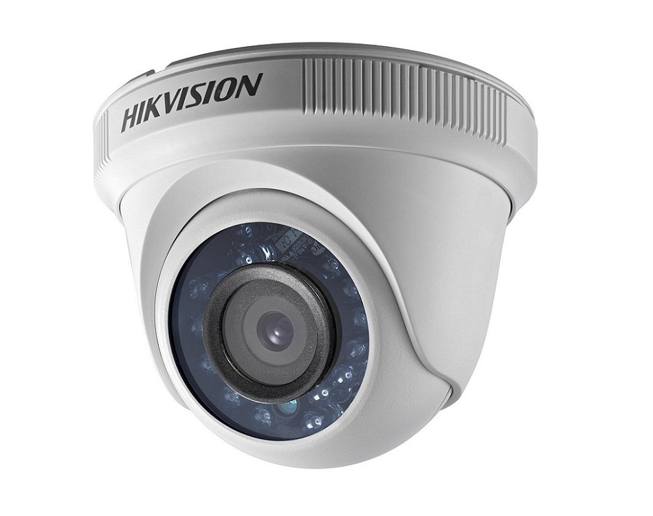 Camera Dome HIKVISION DS-9CE18D3T 2.0MP