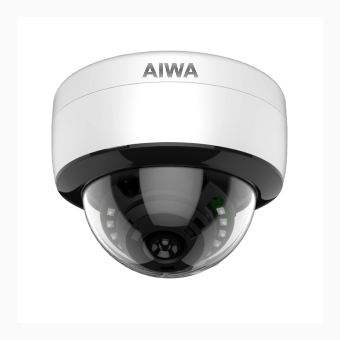 CAMERA IP AIWA JAPAN FULL HD 2.0MP AW-503HIP2M CHIP SONY