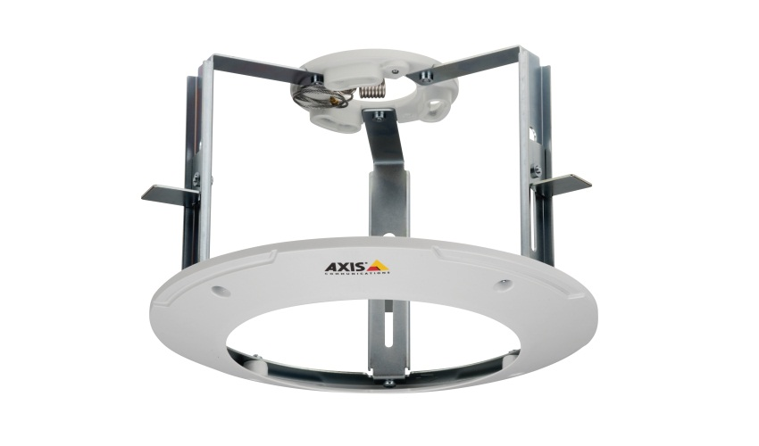 AXIS Q60 Recessed Mount